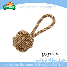 Pet Shops Soft Rope China Manufacturers Pet Toy Wholesale