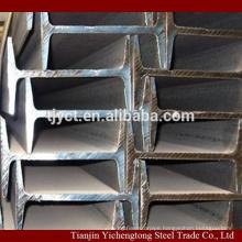 Structural I beam steel SS400 A36 S235JR S355JR Q235