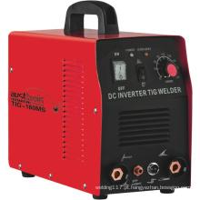 Máquina de soldadura de TIG do inversor da CC IGBT (TIG-250MS)