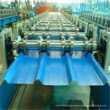 Metal Roof and Wall Panel Roll Forming Machine