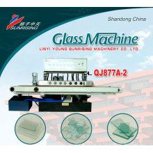 YMA322 горизонтальный станок для кромки стекла с 7 главы
