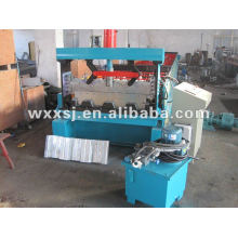 Metalldecke roll Umformmaschine