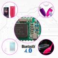 One stop BLE intelligent sans fil intelligent sex toy ODM et OEM, smartphone APP contrôlé femmes sexe jouet Bluetooth module PCB conseil conception