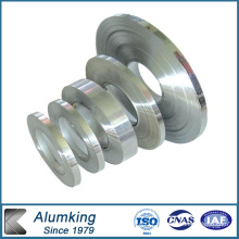 Aluminium Fin Strips for Heat Exchanger