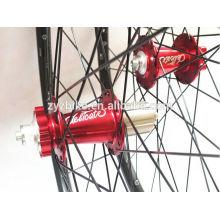 Mavic CROSS DISC Seis eixos do barril dianteiro do eixo rodas de bicicleta de montanha genuínas rodas de rodas 26er 27.5er 29er