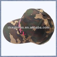 Chapéu do esporte do chapéu da camuflagem