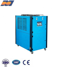 cooled water chiller unit for industry cooling plastic mould and injection