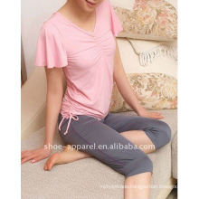 2014 New design comfortable yoga wear for women,fitness wear