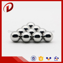 4.763mm 5.556mm 9.525mm 30.163mm AISI420c Solid Magnet Ball Stainless Steel Ball with IATF16949