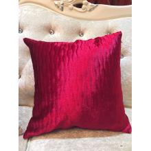 Decorative Cushion Fashion Velvet Pillow
