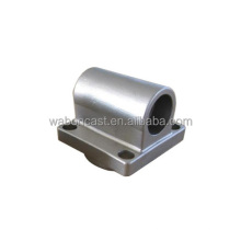 custom made duplex stainless steel 2205 investment casting parts