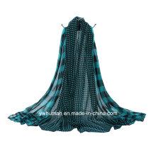 Wrap Shawl Magic Classic Checked Schal