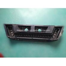 Moulages en plastique d'injection / pièces en plastique en nylon de nylon de PVC HDPE pp de moulage