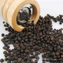 Precio de fábrica para el pimiento negro, polvo de pimienta