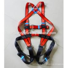 Cordes de gilet de sécurité / gilet de sécurité en matière de protection contre l'incendie / Sécurité incendie