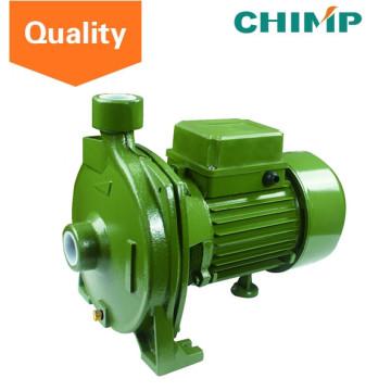 Bomba centrífuga de agua limpia autocebante de la serie Cpm 0.5HP / 1HP