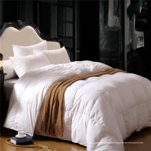 Edredón de diseño alto estándar para camas de hotel (WSQ-2016007)