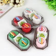 cheap goods from china custom microfiber towel cake cupcake
