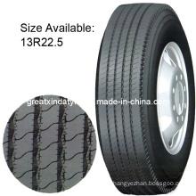 TBR Truck Tyre, Auto Tyre (13R22.5)