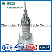 Factory Wholesale Prices!! High Purity aaac overhead conductor