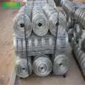 Galvanized Field Iron Wire Cattle Mesh Fence
