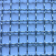 Crimped Weave Wire Mesh (factory)