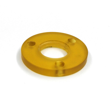 Ultem Plastic for Usining