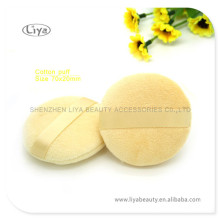 Ribbon Cotton Pad Cosmetic Puff for Girls