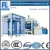 Automatic Concrete Brick Making Machine (QT10-15)
