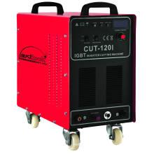 DC Inversor Mosfet / IGBT equipamentos de corte de plasma (CUT-120I)