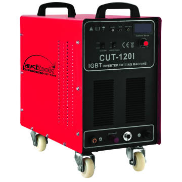 DC Inverter Mosfet/IGBT Plasma Cutting Equipment (CUT-80I)