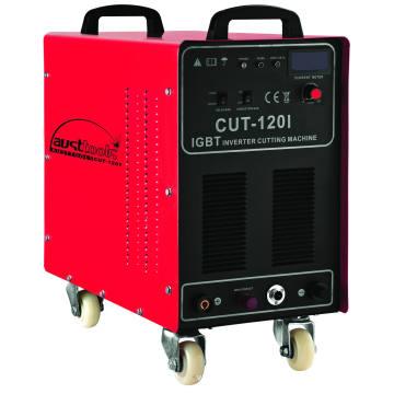 Инверторный инверторный инвертор Mosfet / IGBT для плазменной резки (CUT-80I)