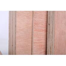 Madeira compensada crua de qualidade decorativa com boa qualidade e preços