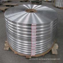 Panel de aislamiento de aluminio