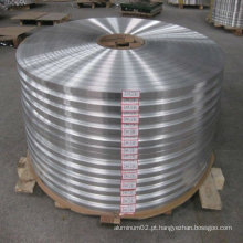 Placa isoladora de folha de alumínio