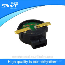 size 9x4mm small surface mounted buzzer 3v