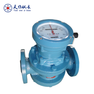 Mechanical/Intelligent Oil&Gas Flow Meter
