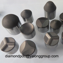 spherical pdc cutter for DTH bit