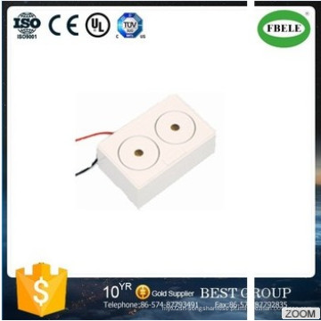 Fbps8531 Piezo sirene sirene interna sirene eletrônica (FBELE)