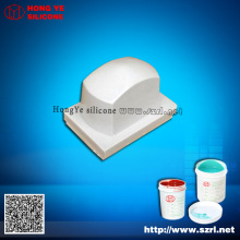 Liquid Pad Printing Silicone for Toys Patterns Transfering