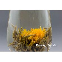 Altar Marigold Padrão da UE Green Bloom Tea