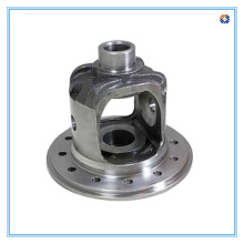 Sand Casting Machining Parts for Differential Housing