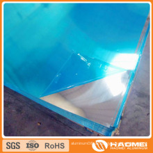 1070 Rolling Aluminium Coil Spiegel / Bright Finish