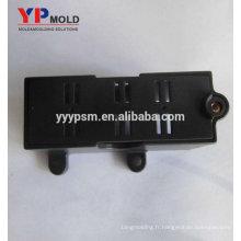 moule en plastique d'injection de coquille électrique d'appareil ménager en plastique fait sur commande
