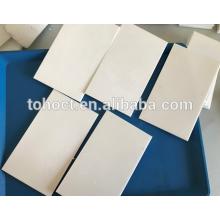 92%Al2O3 Ceramic Hex Tile
