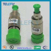 FC/APC Fiber Optic Attenuator