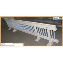 Powder Coating Aluminium Auto Luggage Rack