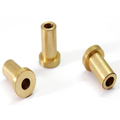 CNC Turning Lathe Thread Thread Brass For Wood