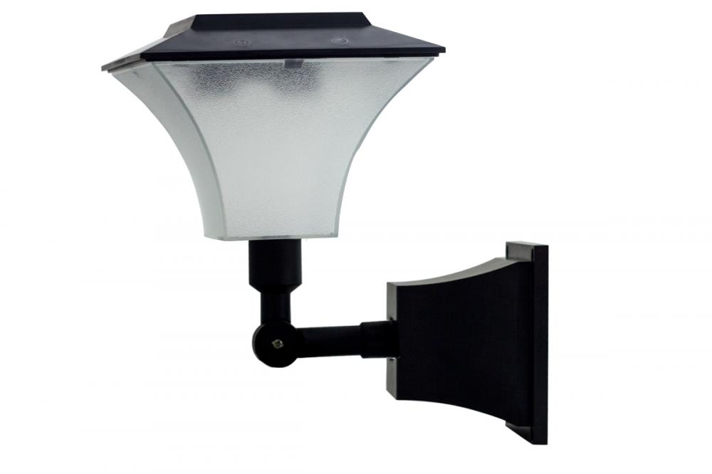 Solar Garden LED Stake Light