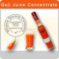 100% Сертификат Органический концентрат сока Годжи
